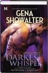 The Darkest Whisper - Gena Showalter