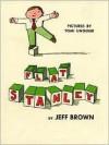 Flat Stanley - Jeff Brown, Tomi Ungerer