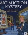 Art Auction Mystery - Anna Nilsen