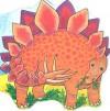 Stegosaurus - Pam Adams