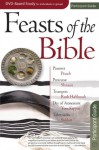 Feasts of the Bible Participant Guide - Sam Nadler, Rose Publishing