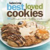 Southern Living: Best Loved Cookies: 50 Melt in Your Mouth Southern Morsels - Editors of Southern Living Magazine