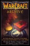 WarCraft Archive (WORLD OF WARCRAFT) - Blizzard Entertainment, Richard A. Knaak