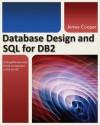 Database Design and SQL for DB2 - James Cooper