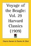 Voyage of the Beagle: Part 29 Harvard Classics - Charles Darwin