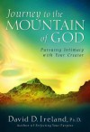 Journey to the Mountain of God: Pursuing Intimacy with Your Creator - David Ireland