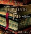 The Thirteenth Tale - Diane Setterfield, Ruthie Henshall, Lynn Redgrave