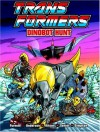 Transformers: Dinobot Hunt - Simon Furman