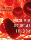 Principles of Anatomy and Physiology, 12th Edition (NOOK Study eTextbook) - Gerard J. Tortora