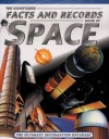 The Kingfisher Facts and Records Book of Space: The Ultimate Information Database - Clive Gifford