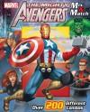 Marvel The Avengers Mix & Match - Reader's Digest Association, David Roe