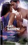 The Royal Affair - Gail Barrett