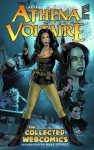 Athena Voltaire: The Collected Webcomics - Paul Daly, Steve Bryant