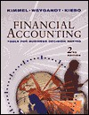 Financial Accounting: Tools for Business Decision Making with Annual Report, 2nd Edition - Paul D. Kimmel, Jerry J. Weygandt, Donald E. Kieso