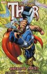 Thor: Gods & Men - Dan Jurgens, Scot Eaton, Roger Robinson
