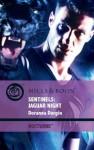 Sentinels: Jaguar Night (Mills & Boon Intrigue) (Nocturne - Book 37) - Doranna Durgin