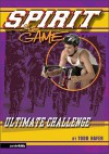 Ultimate Challenge - Todd Hafer