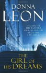 The Girl of his Dreams (Commissario Brunetti, #17) - Donna Leon