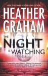 The Night Is Watching (Krewe of Hunters) - Heather Graham