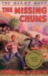 The Missing Chums (Hardy Boys, #4) - Walter S. Rogers, Franklin W. Dixon