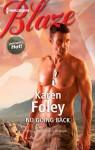 No Going Back - Karen Foley