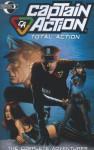 Captain Action Omnibus - Fabian Nicieza, Steven Grant, Mark Sparacio