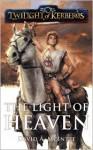 Twilight of Kerberos: The Light of Heaven - David A. McIntee