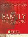 Mensa Family Quiz Book (Mensa) - Robert Allen