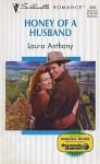 Honey of a Husband - Laura Anthony