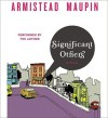Significant Others (Audio) - Armistead Maupin
