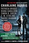 Down These Strange Streets [With Earbuds] - Nicola Barber, George R.R. Martin, Gardner R. Dozois, Charlaine Harris