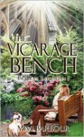 The Vicarage Bench - Mimi Barbour