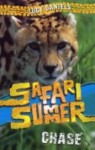 Chase (Safari Summer, #4) - Lucy Daniels