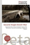 Second Anglo Dutch War - VDM Publishing, VDM Publishing