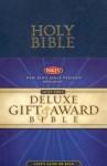Gift & Award Bible-NKJV - Thomas Nelson Publishers