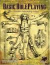 Basic Roleplaying: The Chaosium system (Basic Roleplaying) - Jason Durall, Sam Johnson