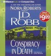 Conspiracy in Death - J.D. Robb, Susan Ericksen