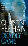 Deadly Game (GhostWalkers, #5) - Christine Feehan