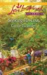 Seeking His Love - Carrie Turansky