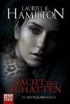 Nacht der Schatten: Ein Anita Blake Roman (German Edition) - Laurell K. Hamilton, Angela Koonen