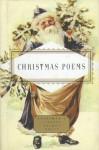 Christmas Poems (Everyman's Library Pocket Poets) - John Hollander, J.D. McClatchy
