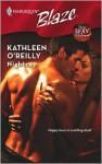 Nightcap (Harlequin Blaze, #394) - Kathleen O'Reilly