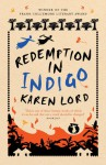 Redemption in Indigo - Karen Lord
