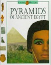 Pyramids Of Ancient Egypt: The Living History Series - John D. Clare