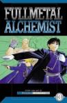 Fullmetal Alchemist 3 - Hiromu Arakawa, Juha Mylläri