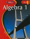 Illinois Algebra 1 - Glencoe McGraw-Hill