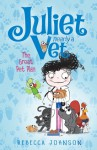 The Great Pet Plan - Rebecca Johnson, Kyla May