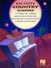 Big Note Country Classics - Hal Leonard Publishing Company