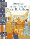 Susan B. Anthony - Sally Senzell Isaacs