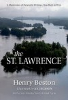 The St. Lawrence - Henry Beston, Daniel Payne